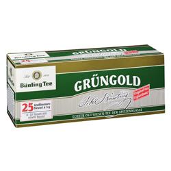 Bünting Grüngold (25 x 5 g) - 4008837210049