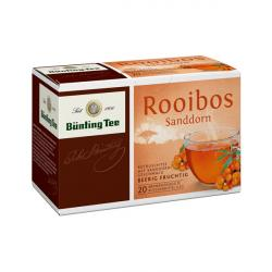 Bünting Rooibos Sanddorn (20 x 2 g) - 4008837219868