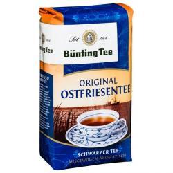 Bünting Original Ostfriesentee (400 g) - 4008837204062