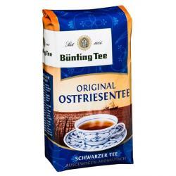 Bünting Original Ostfriesentee (200 g) - 4008837204079