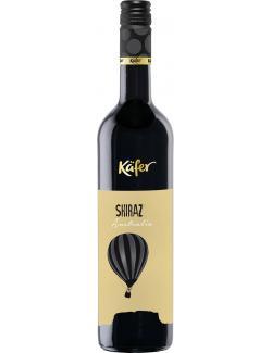 Käfer Shiraz Rotwein trocken