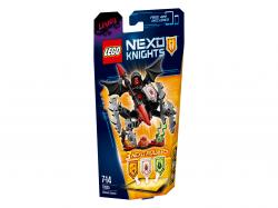 LEGO Nexo Knights Ultimative Lavaria 70335 - 5702015594448