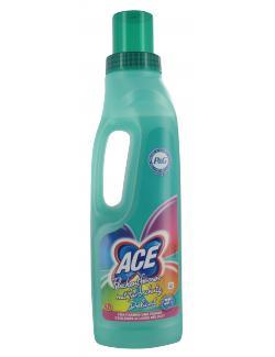 Ace Fleckenentferner mit Farbschutz 10 WL