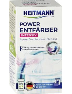 Heitmann Power Entfärber intensiv