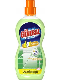 Der General dor Balsam (600 ml) - 4015000307154
