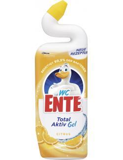 WC-Ente Citrus-Gel (750 ml) - 4015000017121
