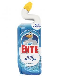 WC-Ente Aktiv-Gel