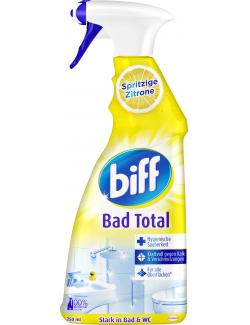 Biff Bad Total Zitrus (750 ml) - 4015000018654