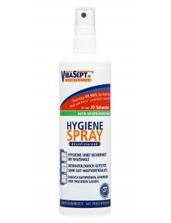 VibaSept Hygiene Spray desinfizierend (250 ml) - 4010054004875