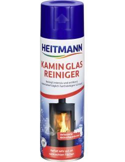 Heitmann Kaminglas Reiniger (500 ml) - 4052400033733