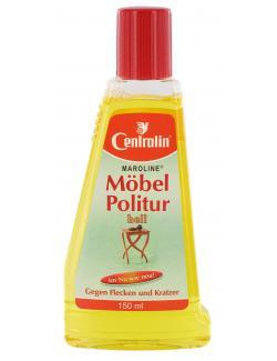 Centralin Maroline Möbel-Politur hell