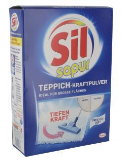 Sil Sapur Teppich Kraftpulver (750 g) - 4015000017763