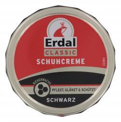 Erdal Classic Schuhcreme schwarz (75 ml) - 4001499000645
