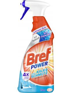 Bref Power Kalk & Schmutz (750 ml) - 7610300080423