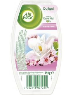 Air Wick Duftgel Bouquet Blütenfrisch