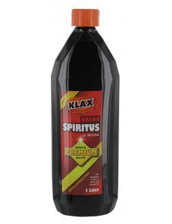 Klax Brennspiritus Premium