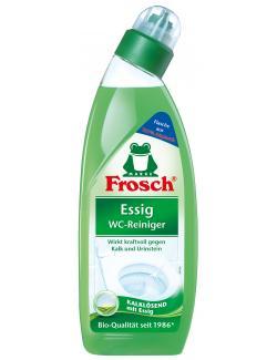 Frosch WC-Reiniger Essig