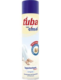 Tuba Teppichschaum Rasant (600 ml) - 4001499016103