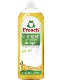 Frosch Orangen-Univeral-Reiniger
