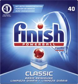 Finish Powerball Classic Tabs