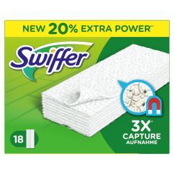 Swiffer Tücher Trocken