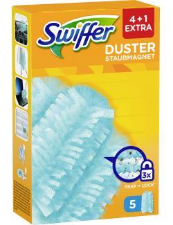 Swiffer Staubmagnet-Tücher (4 St.) - 5410076541461