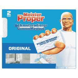 Meister Proper Express Schmutzradierer 2er (2 St.) - 5413149135611