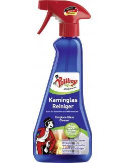 Poliboy Kaminglas Reiniger