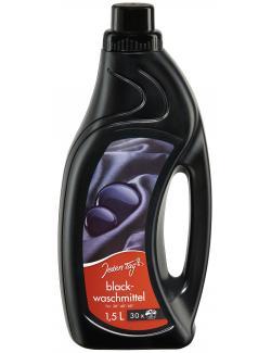 Jeden Tag Waschmittel flüssig black 30WL (1,50 l) - 4306188059158