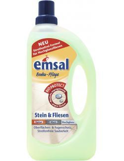 Emsal Bodenpflege Stein & Fliesen (1 l) - 4001499133619