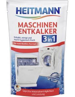 Heitmann Maschinen Entkalker