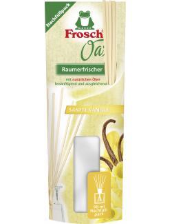 Frosch Oase Nachfüller Sanfte Vanille