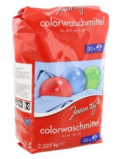 Jeden Tag Color Waschmittel Pulver 30WL (2,03 kg) - 4306188062462