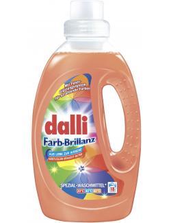 Dalli Farb-Brillanz 18WL (1,35 l) - 4012400526277