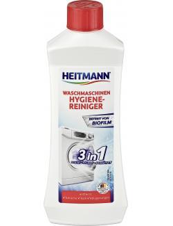 Heitmann Waschmaschinen Hygiene Reiniger