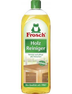 Frosch Holz Reiniger
