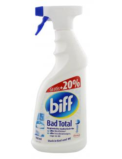 Biff Bad Total Ocean (750 ml) - 4015000314893