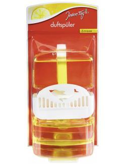 Jeden Tag WC-Duftspüler Lemon (3 St.) - 4306180070410