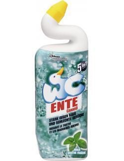 WC Ente Frische-Gel Minze (750 ml) - 5000204764642