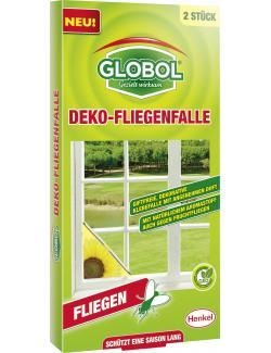 Globol Deko-Fliegenfalle (2 St.) - 5099831646667