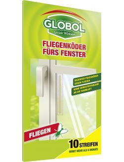 Globol Fliegenköder fürs Fenster (2 x 5 St.) - 5099831644625