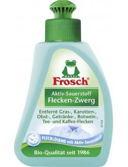 Frosch Aktiv-Sauerstoff Flecken-Zwerg (75 g) - 4001499926099