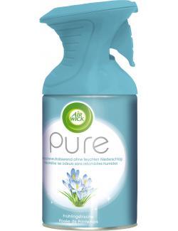 Air Wick Pure Duftspray Frühlingsfrische (250 ml) - 4002448092186