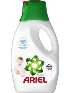 Ariel flüssig Baby 15WL - 4015400861409