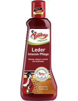 Poliboy Leder Intensiv Pflege für Glattleder