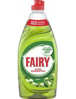 Fairy Spülmittel Ultra Konzentrat Apfel (500 ml) - 8001090115102