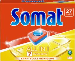Somat 7 All in 1 Tabs