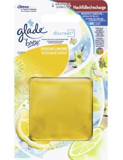 Glade by Brise Discreet Nachfüller Limone (1 St.) - 5000204867794