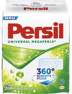 Persil Universal Megaperls Kalt Aktiv
