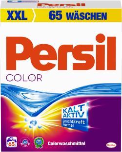 Persil Color Pulver Kalt Aktiv 65 WL (4,23 kg) - 4015000959667
